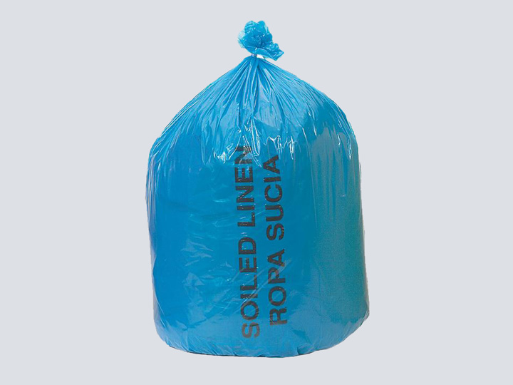 Bag - Soiled Linen (Blue)