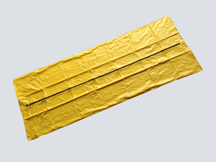Body Bag (Yellow)