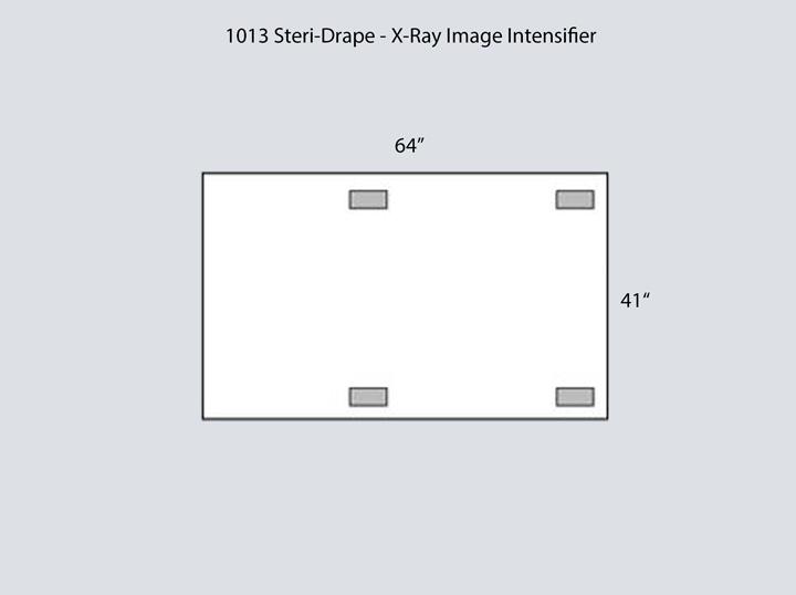 Drape - 1013 Steri-Drape