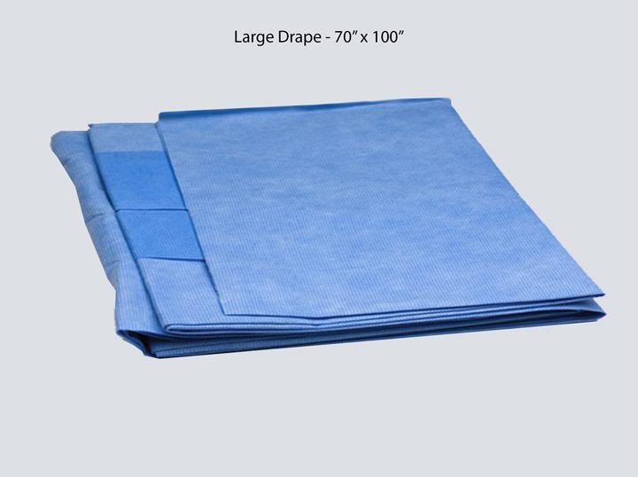 Drape - Large/Full Sterile Drape