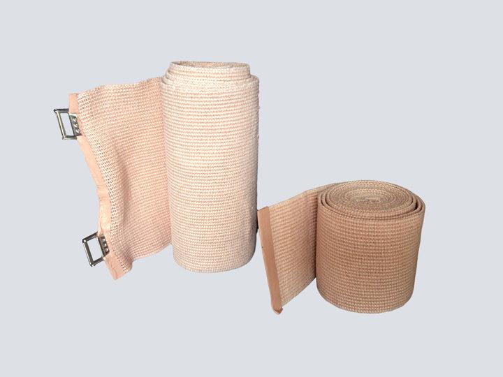 """Elastic Bandage/Ace Wrap 2"""" x 4"""""""