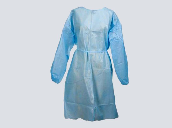 Gown - Trauma Gown (Blue)