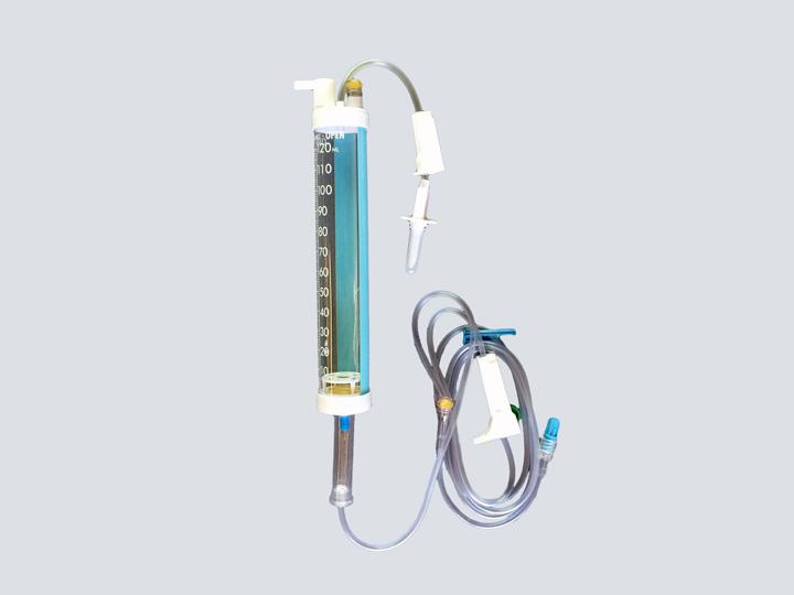 IV & Blood Supplies - A-1 Medical Integration