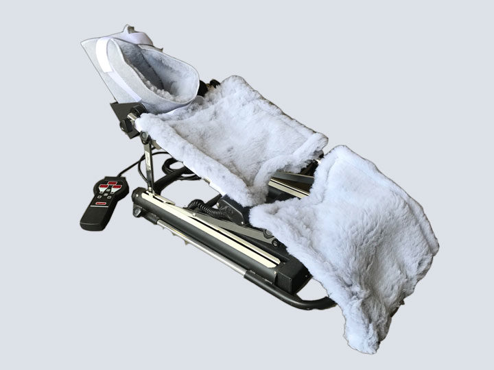 Knee CPM Machine - (Continuous Passive Motion) Device