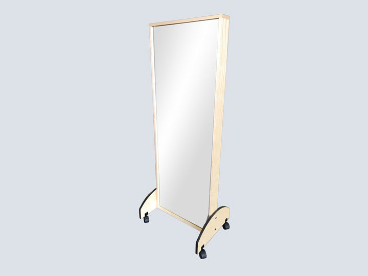 Mirror - Full Length