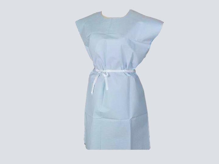 Patient Gown - Disposable
