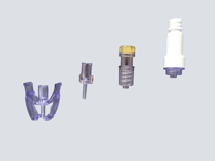 Safeline IV Adapters
