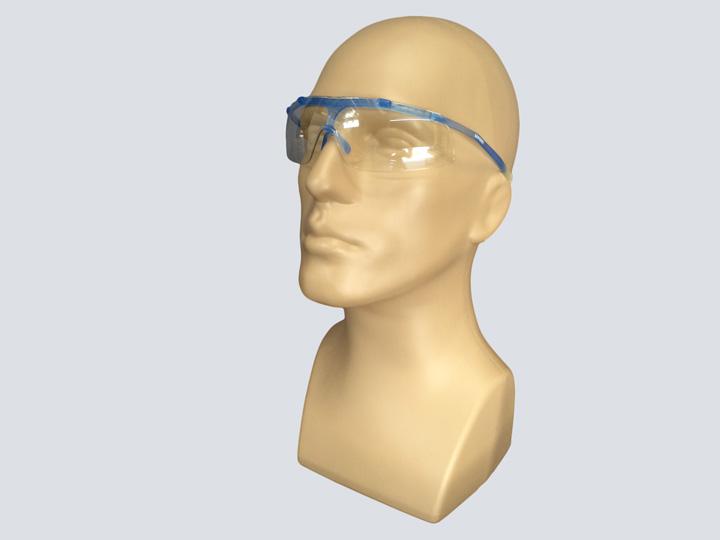 Safety Glasses - U-Vision U-18