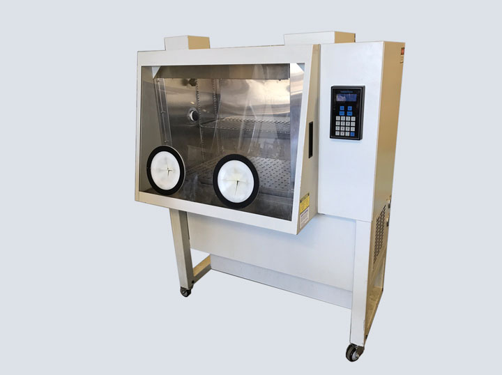 Thermotron - Cytogenetic Drying Chamber (CDS-5)