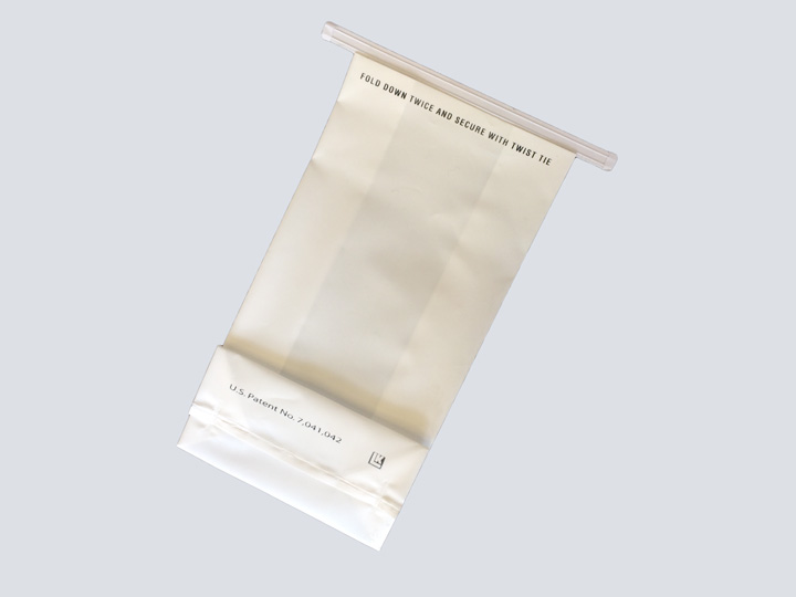 Vomit Bag (White)