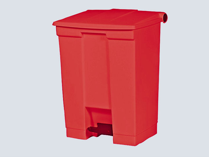 Trash-Can---Rubbermaid---Red-(Tall)